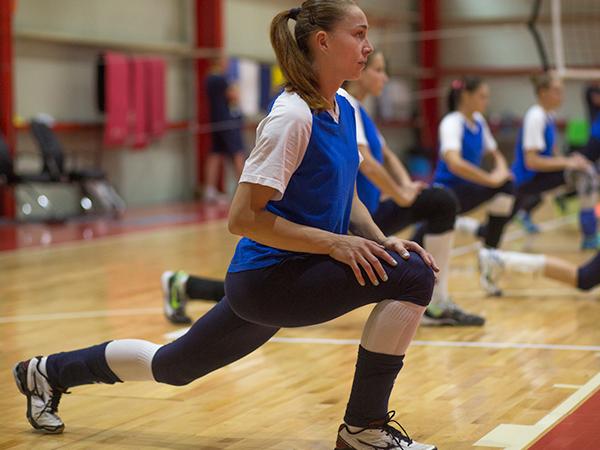 Тренировки по волейболу в Казани для взрослых